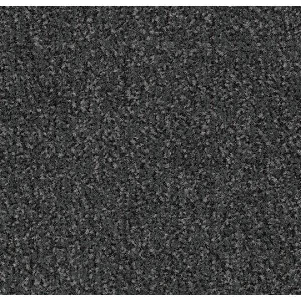 Cleartex Classic prémium textil beltéri lábtörlő 185 x 93 cm, 4721 FR szürke színben