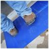 Sticky Mat 30 lapos ragacsos lábtörlő 90x45 cm méretben, két féle színben
